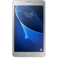 "Планшет Samsung Galaxy Tab A 7.0 LTE (SM-T285NZSASEK) Silver (7 ""(1280х800) емкостный TN, Spreadtrum Shark LS"