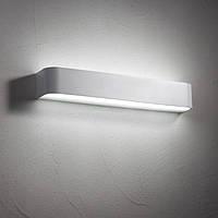 Світлодіодний LED декоративний світильник 12Вт, LWA150-WT