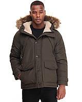 Куртка Steve Madden, XL, Olive, OMA051H