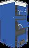 Твердотопливный котел Корди АОТВ 14МВ - Модернизированый с ГВС (14кВт)