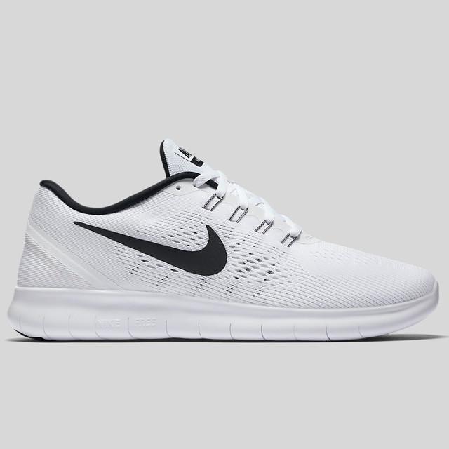 1c989987 Купить Мужские кроссовки Nike Free Rn (Артикул: 831508-100) в ...