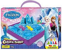 Живой песок Frozen