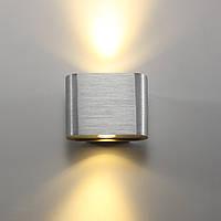 Светодиодный LED декоративный светильник 2 Вт