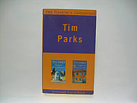 Tim Parks. Italian neighbours and an italian education (б/у)., фото 1