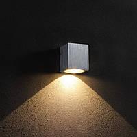 Светодиодный LED декоративный светильник 1Вт, LWA182