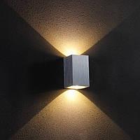 Светодиодный LED декоративный светильник 2Вт, LWA183