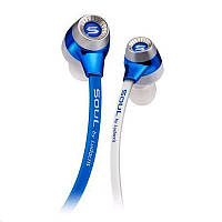 Наушники HF MP3 Soul SL-99 Blue