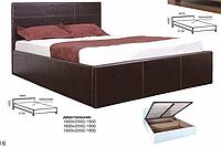 Ліжко Кароліна з ПМ