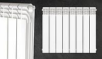 Радиатор биметаллический SIRA CONCURRENT H.500