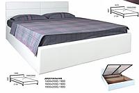 Ліжко Джесіка з ПМ