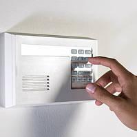 Установка охранных GSM сигнализаций, фото 1