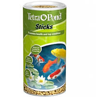 Корм для рыб TetraPond Sticks - 1л