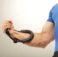 Тренажер для кисти и мышц предплечий