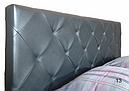 Ліжко двоспальне в спальню з підйомним механізмом Моніка Melbi , фото 2