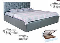 Ліжко Моніка з ПМ