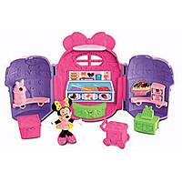 Disney Минни Маус Игровой набор магазин сладостей Minnie Mouse Sweet Shop Playset