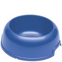 Пластиковая миска c антискольжением для кошек и собак PARTY 4 ferplast