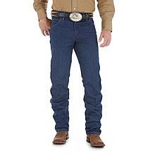 Джинсы Wrangler Premium Performance Cowboy Cut Regular Fit, Prewashed, 40W32L, 47MWZPW