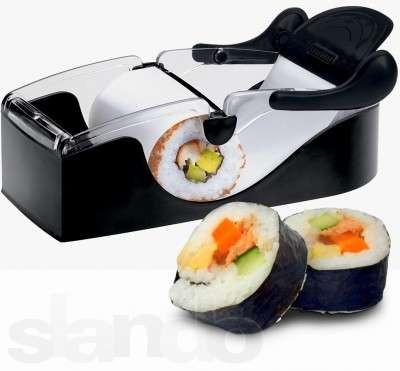 Прибор для приготовления суши и роллов Perfect Roll Sushi