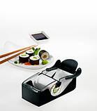 Прибор для приготовления суши и роллов Perfect Roll Sushi, фото 4