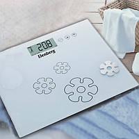 Диагностические электронные напольные весы «Elenberg», фото 1