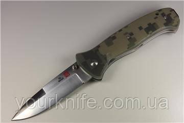 Нож складной Al Mar Sere 2000 camo