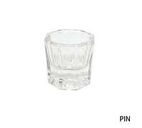 Рюмка (стаканчик) для мономера Lady Victory LDV PIN-00 /52-0