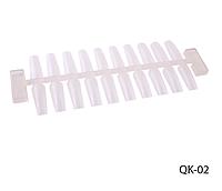 Палитра-дисплей для лаков, гелей (на 20 оттенков) Lady Victory LDV  QK-02 /52-0
