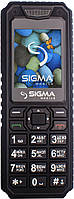 Sigma mobile X-style 11 Dragon Dual Sim Black (4827798327241)