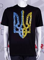 Молодежная футболка батал, Valimark-biz