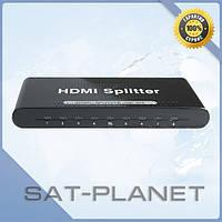 HDMI сплиттер 1/8 HD-108
