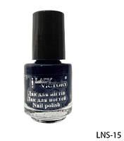 Лак для «Stamping Nail Art» Lady Victory LDV LNS-15 /54-0