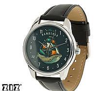 """Прикольные наручные часы """"Странник"""" ZIZ (Украина)"""
