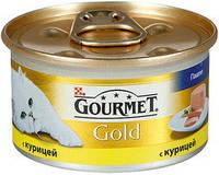 Gourmet Gold Паштет курица