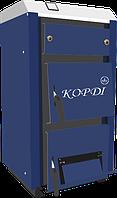 Твердотопливный котел Корди АОТВ 12 СТ термо-стандарт сталь 6 мм (12 кВт), фото 1