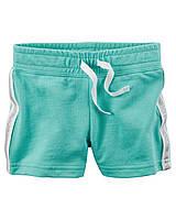 Спортивные шорты Carter's; 6, 8 лет, фото 1