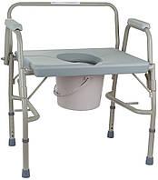 OSD Стул-туалет усиленный OSD-BL740101