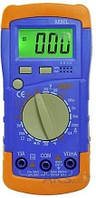 Fuke Цифровой мультиметр Fuke FK830L
