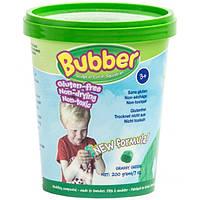 Waba Fun Смесь для лепки Waba Fun Bubber, зеленая, 0.2 кг
