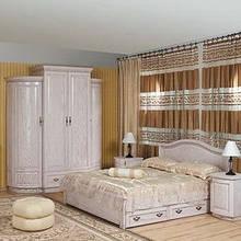 Кровати из ясеня
