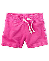 Короткие спортивные шорты Carter's; 4, 6, 8 лет