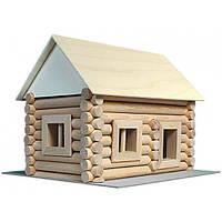 Walachia Конструктор деревянный Walachia VARIO, 72 элемента (NR20)