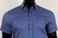 Рубашка мужская ANG 31420/31425