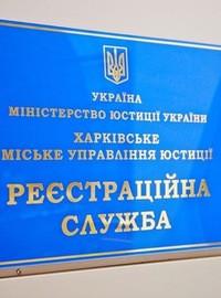 Услуги по регистрации ООО