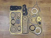 Нижний набор прокладок к каткам SANY SPR200, SPR260