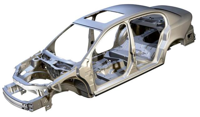 Кузовщина и элементы кузова