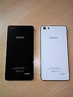 Чехол-крышка из закалённого стекла для Huawei Honor 4C