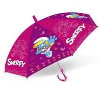 Зонтик детский starpak 312862 SMERFY  старпак