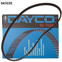 Ремень грм Dayco на Fiat Doblo (263)