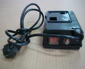 Электропитание редукторной бетономешалки 140-230 л